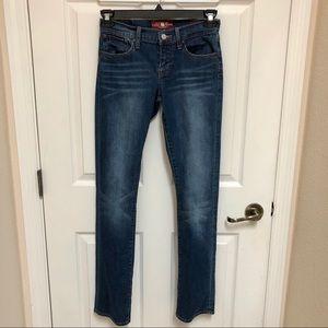 🍀 LUCKY Jeans - Sienna Tomboy Straight Size 0/25